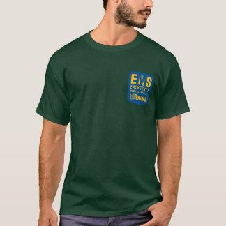 T-shirt Chemise d'infirmier de Toronto SME