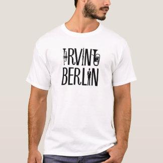 T-shirt Chemise d'Irving Berlin