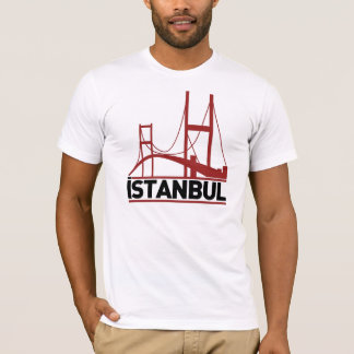 T-shirt Chemise d'Istanbul