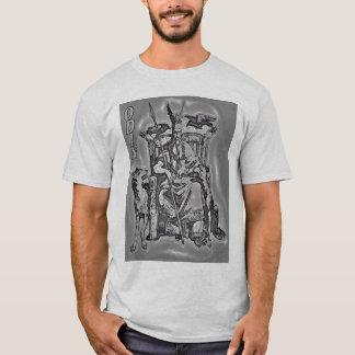 T-shirt Chemise d'Odin