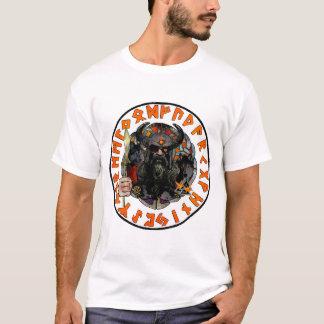 T-shirt Chemise d'ODIN Rune