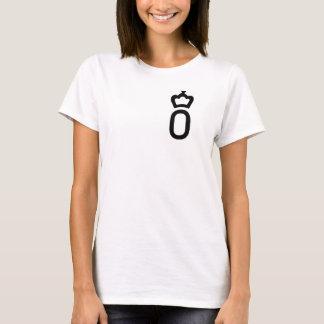 T-shirt Chemise d'Oldenbourg