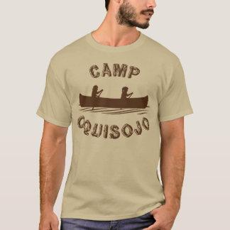 T-shirt Chemise d'Oquisojo de camp