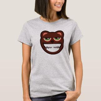 T-shirt Chemise d'ours de Mk