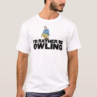 T-shirt Chemise d'Owling