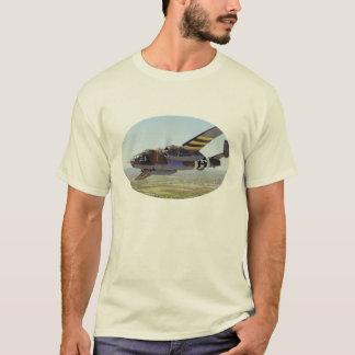 T-shirt Chemise du bombardier 2 de B-25 Mitchell