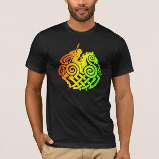 T-shirt Chemise du cheval d'Odin