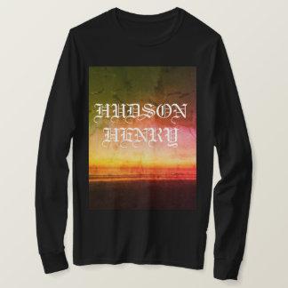 T-shirt Chemise du Hudson Henry Malibu