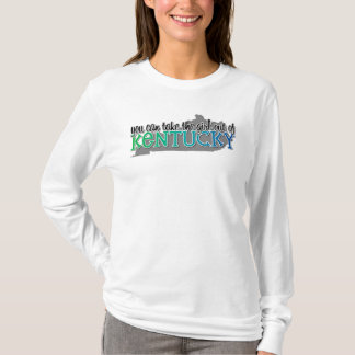 T-shirt Chemise du Kentucky de Megan