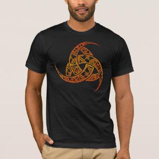 T-shirt Chemise du klaxon d'Odin