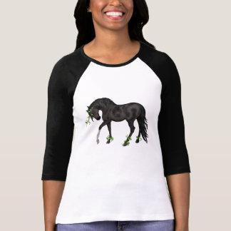 """T-shirt Chemise du lierre """"XL"""" de licorne"""