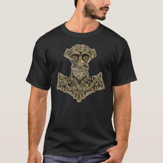 T-shirt Chemise du marteau du Thor