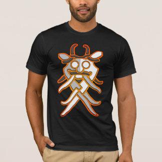T-shirt Chemise du masque d'Odin