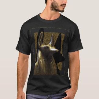 T-shirt Chemise du mystère d'Anubis