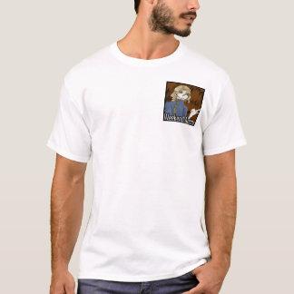 T-shirt Chemise du personnel de Ryan