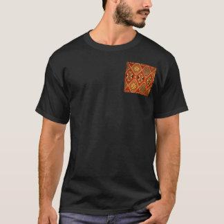 T-shirt Chemise du tapis des hommes