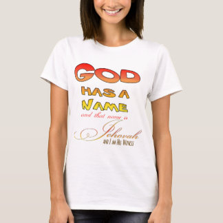 T-shirt Chemise du témoin de Jéhovah