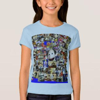 T-shirt Chemise du volume I