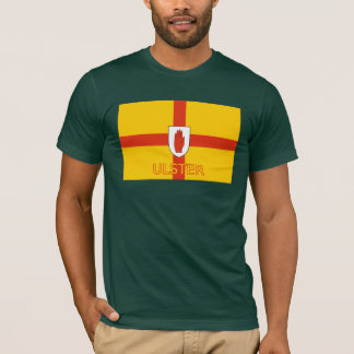 T-shirt Chemise d'Ulster