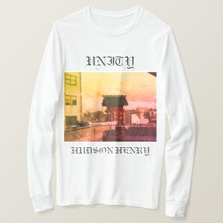 T-shirt Chemise d'unité du Hudson Henry