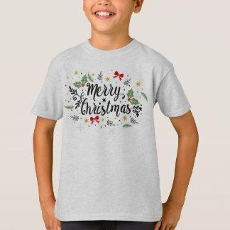 T-shirt Chemise écervelée espiègle de la conception   de