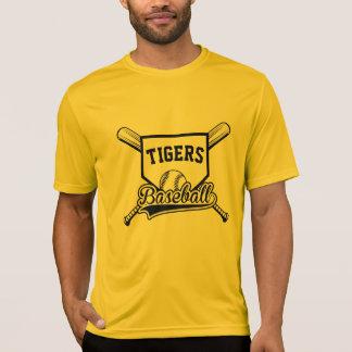 T-shirt Chemise entièrement personnalisable d'équipe de
