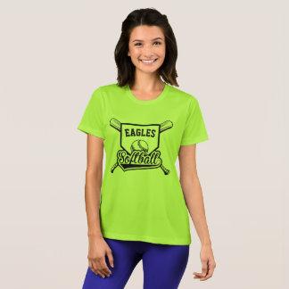 T-shirt Chemise entièrement personnalisable d'équipe du