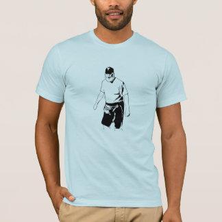 T-shirt Chemise épique d'homme de barbe