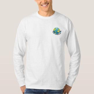 T-shirt Chemise extrême globale de L-Douille de films