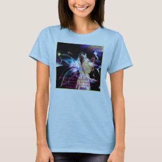 T-shirt Chemise féerique de maman