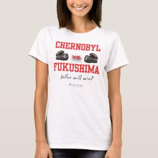 T-shirt Chemise finale de séance d'entraînement de fusion