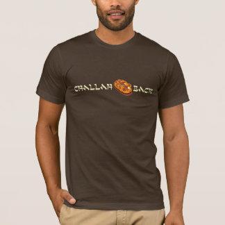 T-shirt Chemise foncée arrière de pain du sabbat