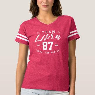 """T-shirt Chemise graphique de zodiaque d'Équipe-Style """"de"""