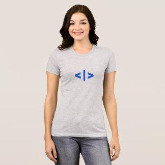 T-shirt Chemise impressionnante de fonction de Haskell