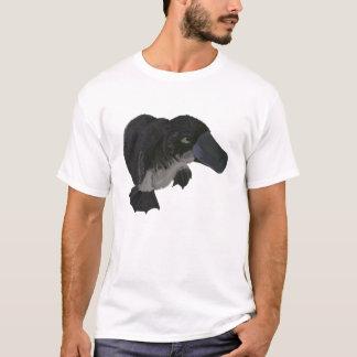 T-shirt Chemise impressionnante d'ornithorynque