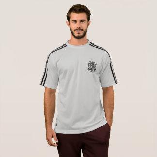 T-shirt Chemise libre par radio de Genève - de ClimaLite