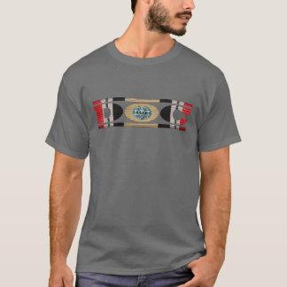 T-shirt Chemise médicale d'insigne de combat de Doc. de
