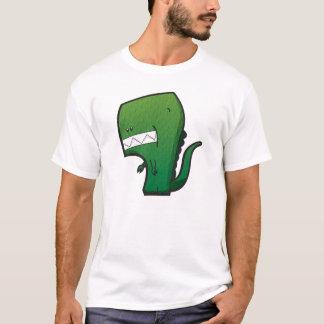 T-shirt Chemise mignonne de caractère de T-REX