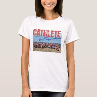 T-shirt Chemise nationale de groupe de visite de San Diego