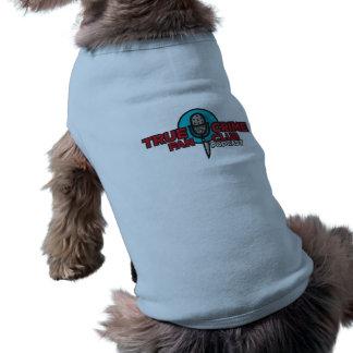 T-shirt Chemise officielle de chiot de TCFC