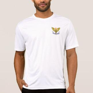 T-shirt Chemise officielle de séance d'entraînement de