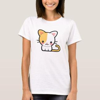 T-shirt Chemise officielle de SuperPets Kitty