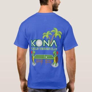 T-shirt Chemise officielle de tournoi de KTTC