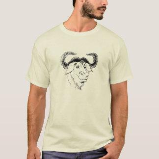 T-shirt Chemise originale de GNOU