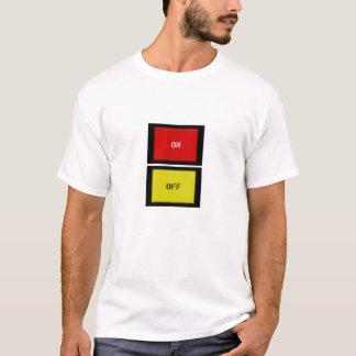 T-shirt Chemise Pacifique de style de Radiomixer