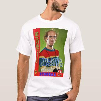 T-shirt Chemise parlante de jeu de classiques