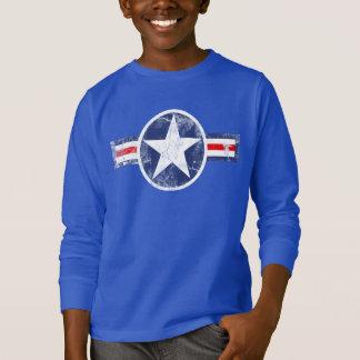 T-shirt Chemise patriotique des Etats-Unis Amérique