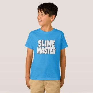 T-shirt Chemise principale de boue pour des garçons