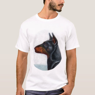 T-shirt Chemise principale de Manchester Terrier