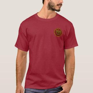 T-shirt Chemise romaine de joint de SPQR Aquila
